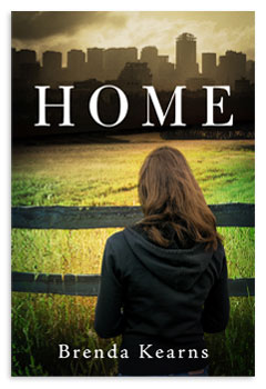 cover of Home by Brenda Kearns